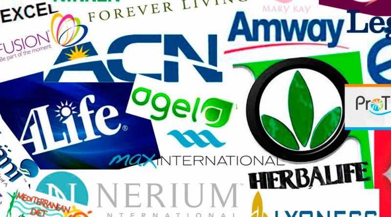 Las 100 mejores empresas multinivel
