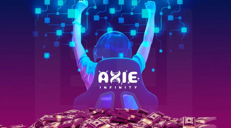 cosas que debes saber antes de comprar Axie Infinity (AXS)