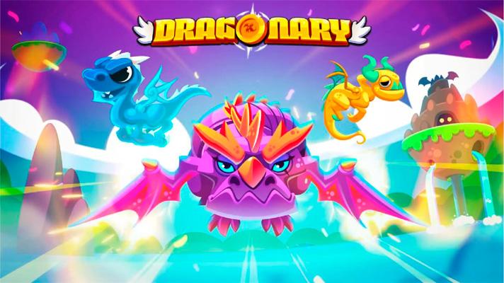 Cómo y cuánto se puede ganar en Dragonary (juego NFT gratis)
