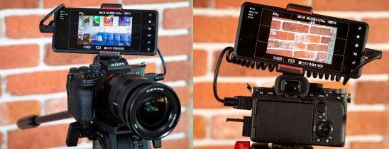 el mejor smartphone para fotografos profesionales