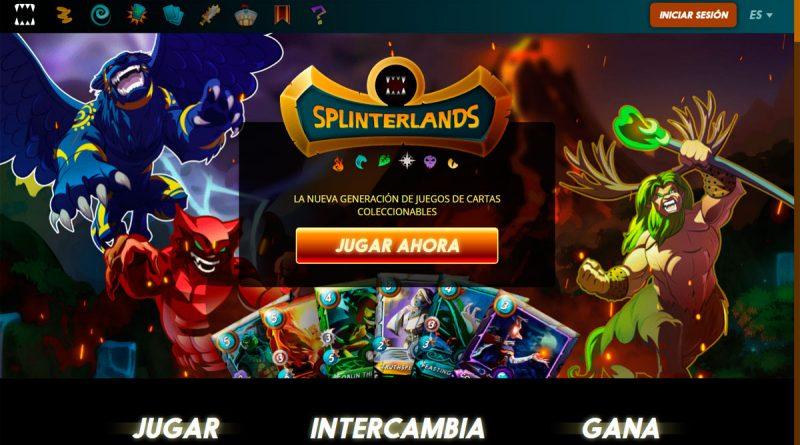 Cómo jugar Splinterlands