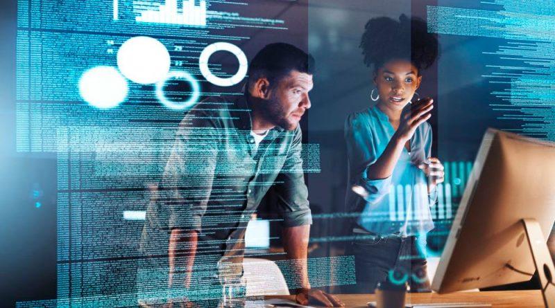 La Informática es una de las carreras STEM de más rápido crecimiento