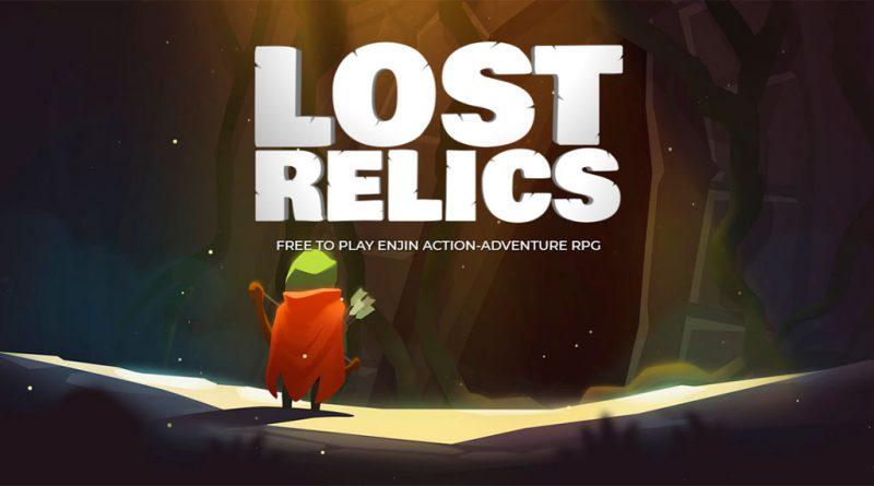 Lost Relics ahora más competitivo con la nueva actualización