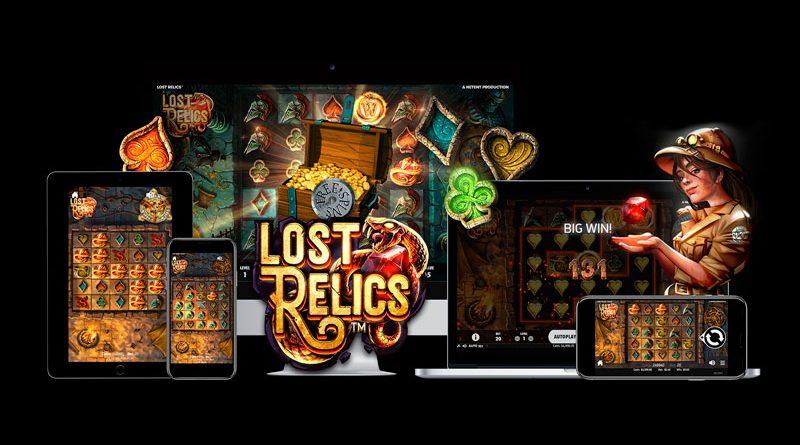 Qué es Lost Relics y cómo se juega