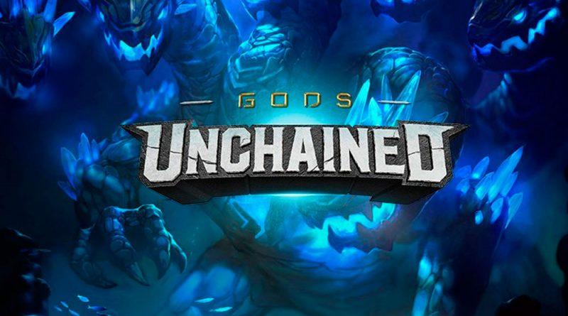 Revision de Gods Unchained el juego NFT de cartas coleccionables